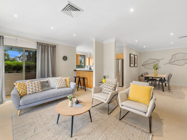 4/7-15 Bellevue Ave, Greenwich, NSW 2065