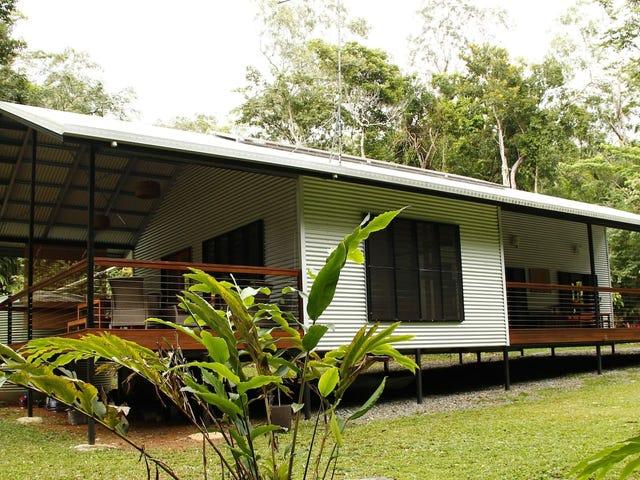 144 Quandong Road, Cow Bay, Qld 4873