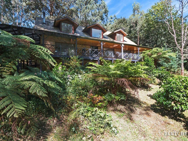 66 The Crescent, Sherbrooke, Vic 3789
