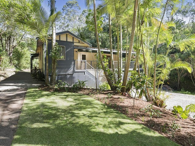 Currumbin Valley, address available on request
