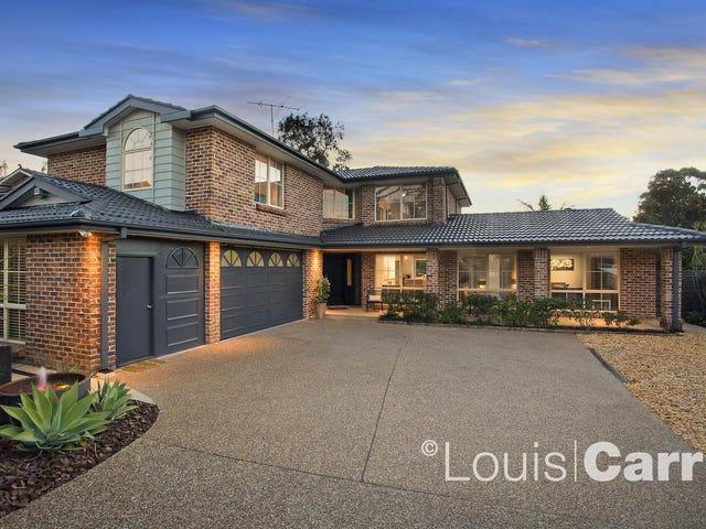 9 Naomi Court, Cherrybrook, NSW 2126