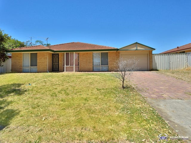 144 STEERFORTH AVENUE, Coodanup, WA 6210