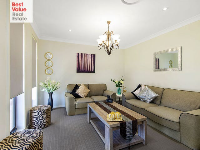7 Daylesford Close, Ropes Crossing, NSW 2760