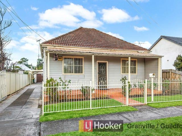 7 Margaret Street, Granville, NSW 2142