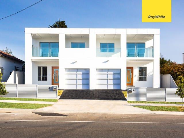 61 Hannans Road, Riverwood, NSW 2210