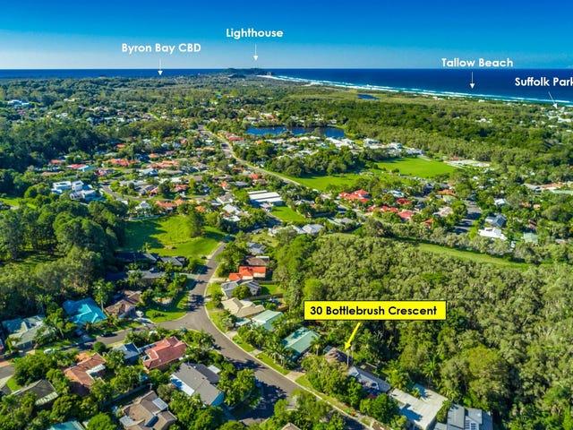 30 Bottlebrush Crescent, Suffolk Park, NSW 2481