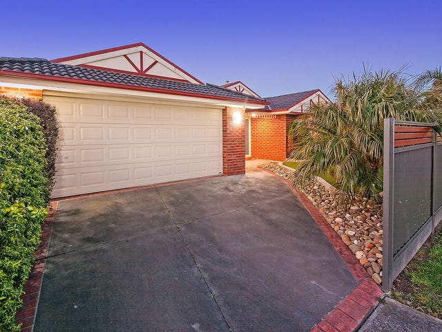 31 Trentham Way, Langwarrin, Vic 3910