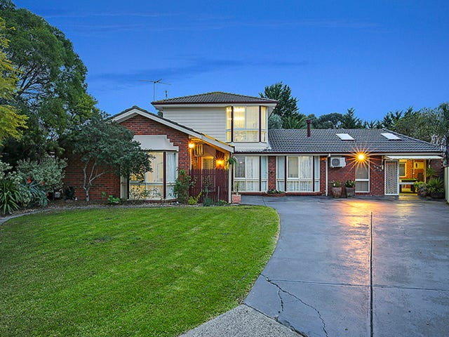 15 Ivy Tower Court, Taylors Lakes, Vic 3038