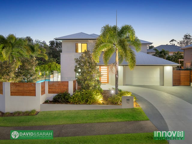 28 Crossing Drive, Eatons Hill, Qld 4037