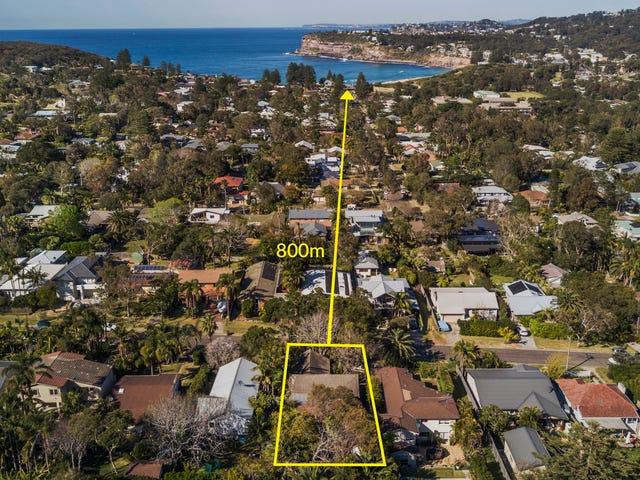22 Bareena Road, Avalon Beach, NSW 2107