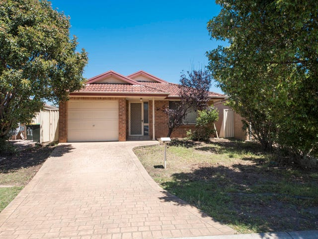 9 Namoi Court, Wattle Grove, NSW 2173