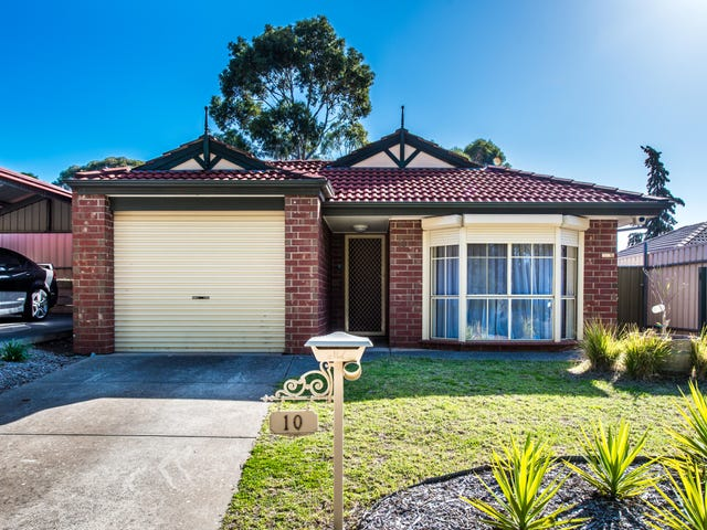 10 Pine View Close, Old Reynella, SA 5161