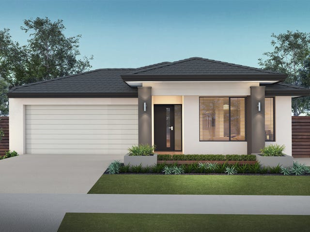 Lot 1718 Cassina Circuit, Tarneit, Vic 3029