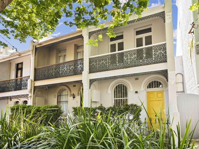 8 Windsor Street, Paddington, NSW 2021