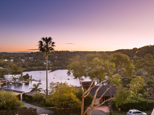 13 Naranganah Avenue, Gymea Bay, NSW 2227