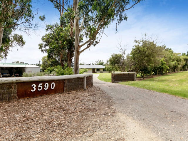 3590 Frankston Flinders Rd, Merricks, Vic 3916