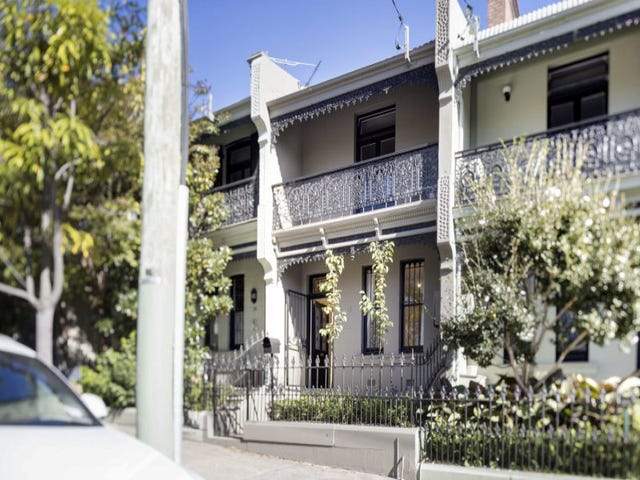 18 Cascade Street, Paddington, NSW 2021