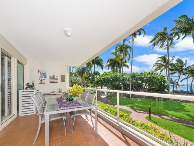 10/7 Mariners Drive, Townsville City, Qld 4810