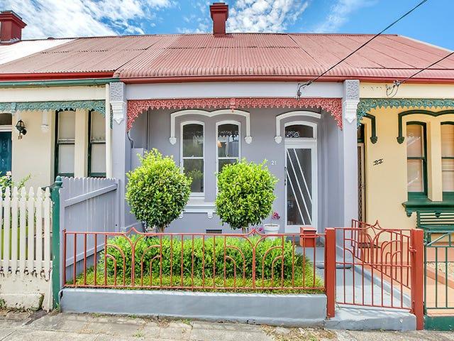 21 National Street, Rozelle, NSW 2039
