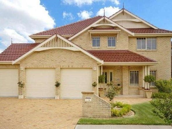 12 Galvin Avenue, Kellyville, NSW 2155
