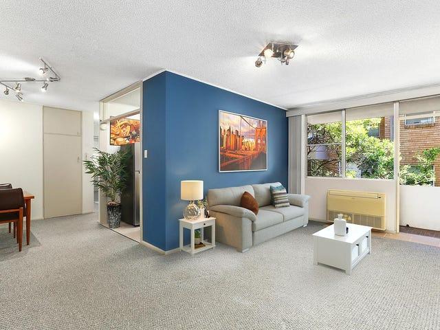 4/10 Albert Street, Hornsby, NSW 2077