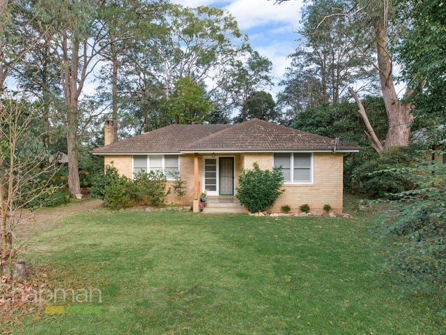35 Paterson Road, Springwood, NSW 2777