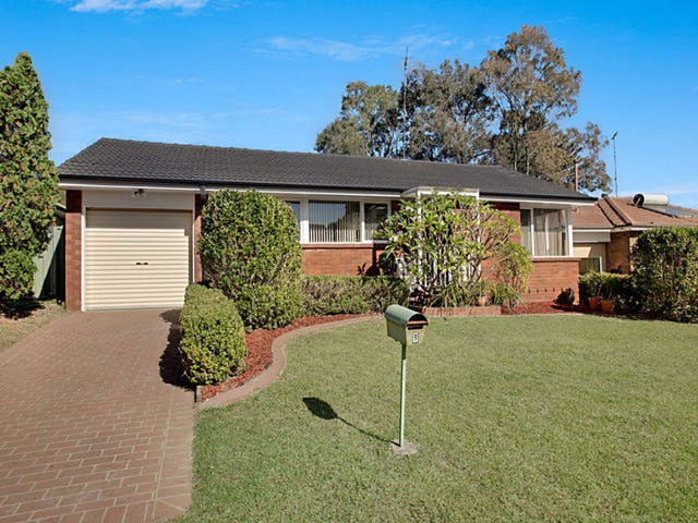 9 Bottlebrush Avenue, Bradbury, NSW 2560