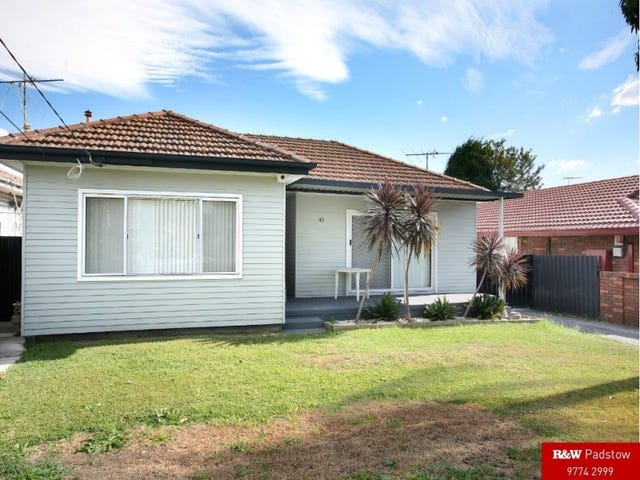 42 Chamberlain Road, Padstow, NSW 2211