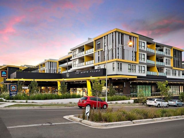 341/7 Winning Street, Kellyville, NSW 2155