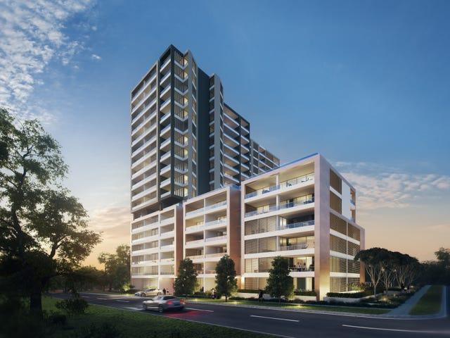 2-8 James Street, Carlingford, NSW 2118