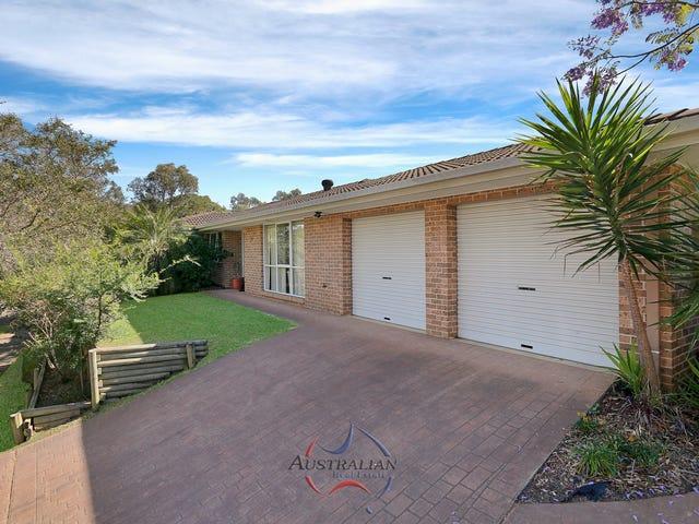 24 Foxton Street, Quakers Hill, NSW 2763