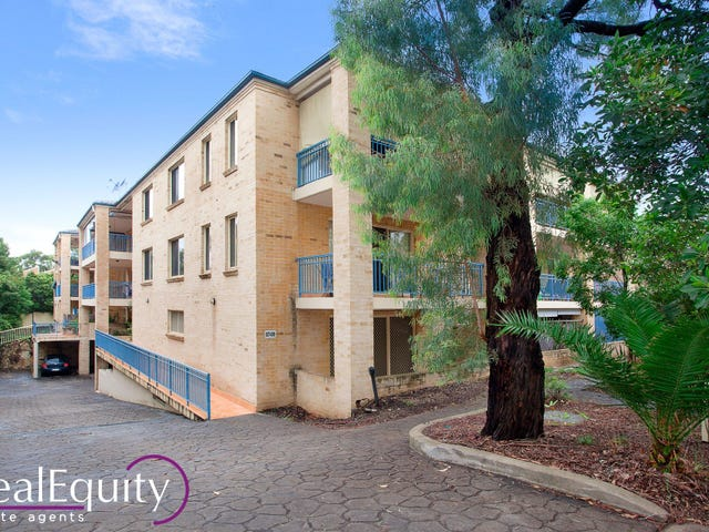 14/87-89 Meredith Street, Bankstown, NSW 2200
