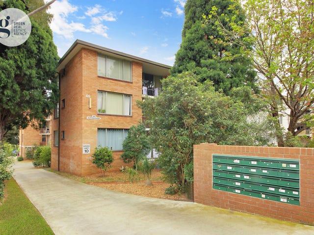 14/46 Meadow Crescent, Meadowbank, NSW 2114