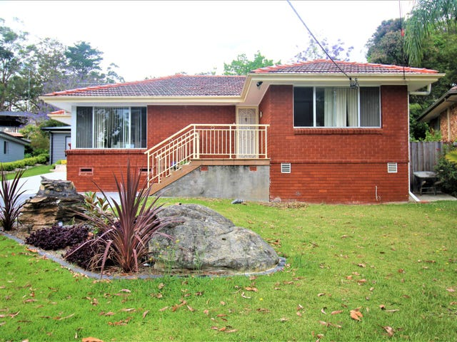 3 Emu Place, Hornsby Heights, NSW 2077