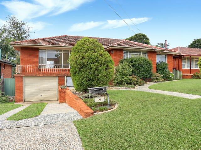 8 Douglas Avenue, North Epping, NSW 2121