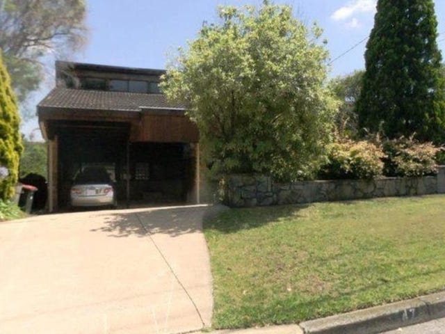 47 Sierra Road, Engadine, NSW 2233