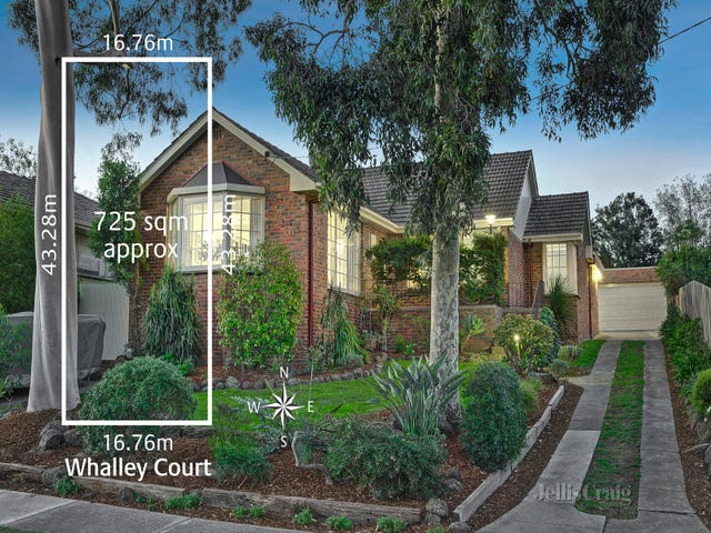 3 Whalley Court, Doncaster East, Vic 3109