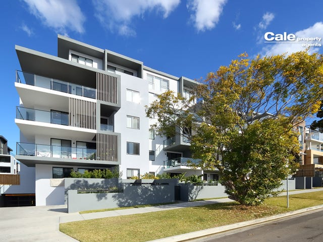 206/7-9 Cliff Road, Epping, NSW 2121