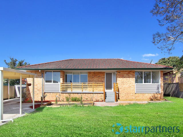 34 Grange Crescent, Cambridge Gardens, NSW 2747