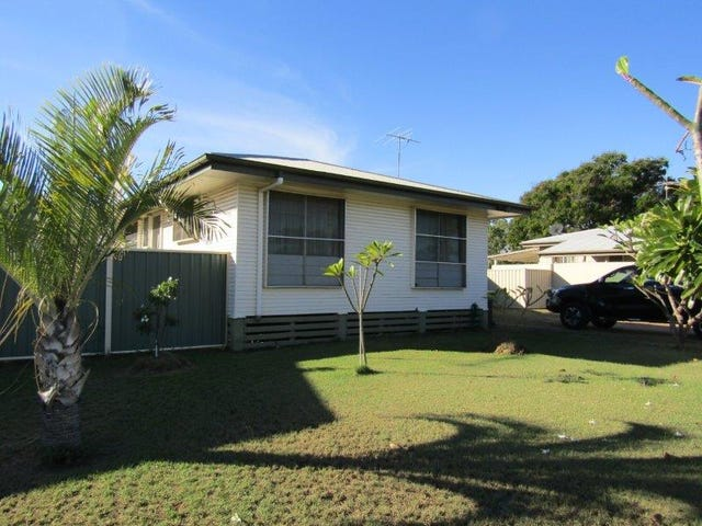 20 Wattle Street, Blackwater, Qld 4717