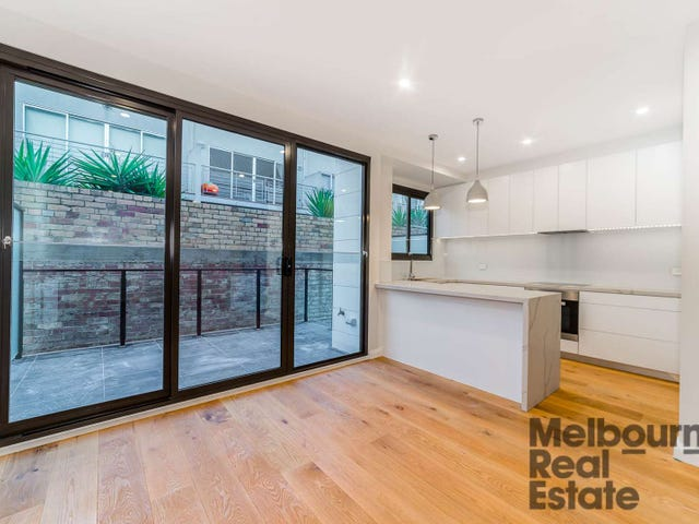 3/82 Ireland Street, West Melbourne, Vic 3003
