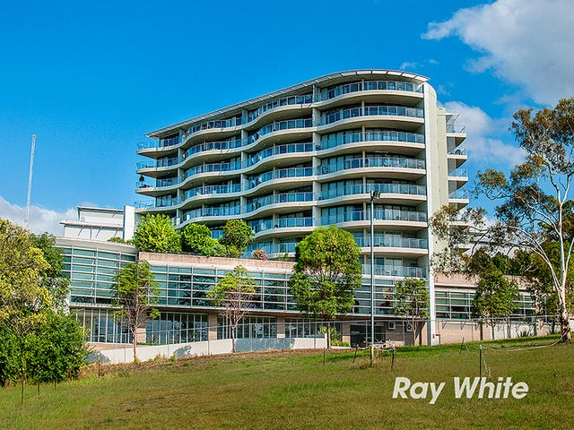 701/12 Pennant Street, Castle Hill, NSW 2154