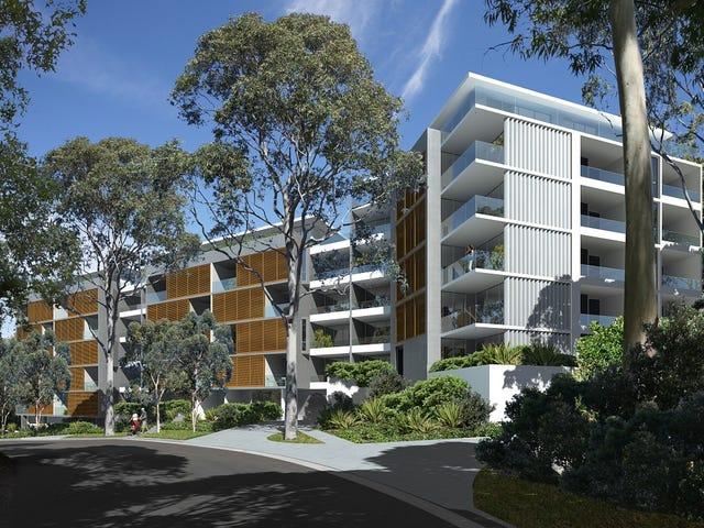 1/6 Hargraves Street, Gosford, NSW 2250