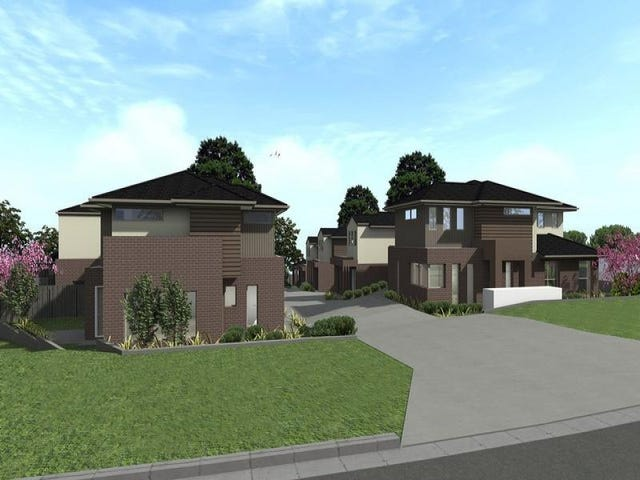 9/11-13 Mitchells Lane, Sunbury, Vic 3429