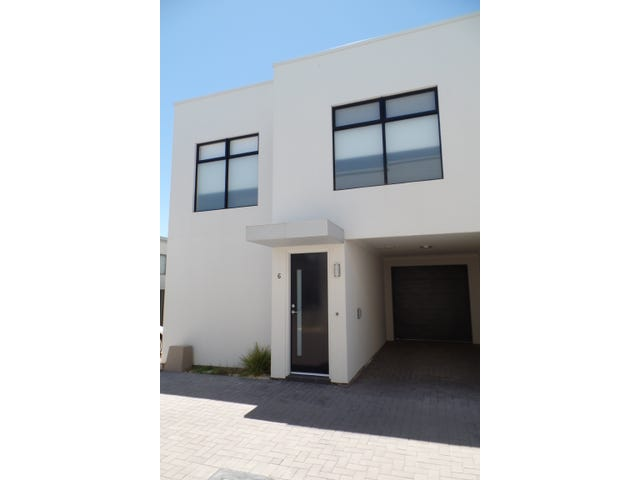 House 6, 250 Military Road, Henley Beach, SA 5022