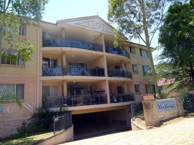 9/29-31 Newman street, Merrylands, NSW 2160