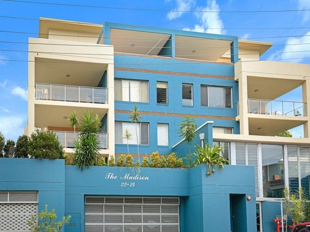 11/22 Victoria Street, Wollongong, NSW 2500