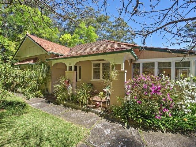21 Buckingham Road, Killara, NSW 2071