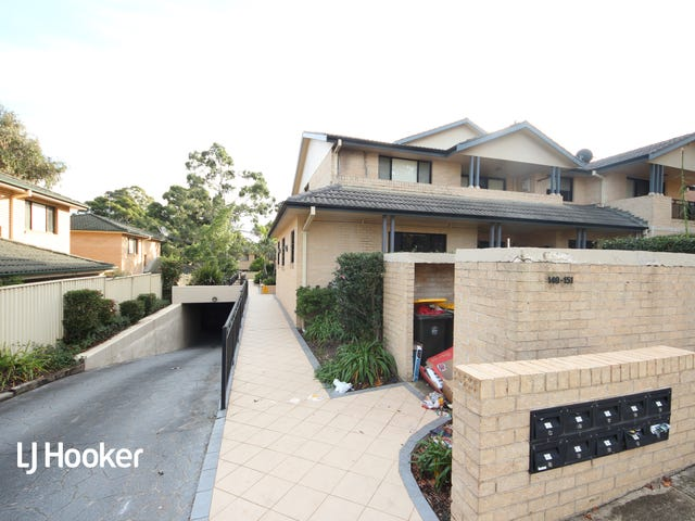 4/149-151 Croydon Avenue, Croydon Park, NSW 2133