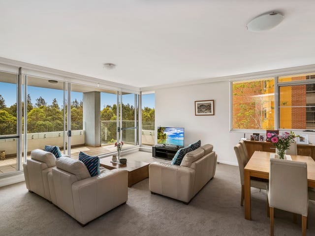 462/3 Baywater Drive, Wentworth Point, NSW 2127